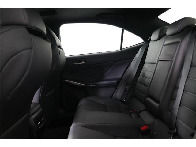 2019 Lexus IS 300 Base (Stk: 296511) in Markham - Image 21 of 26