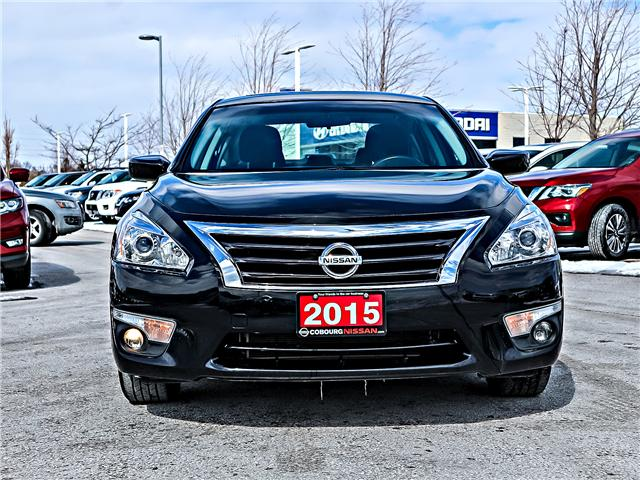2015 Nissan Altima 2.5 SV (Stk: FN389504) in Bowmanville - Image 8 of 28