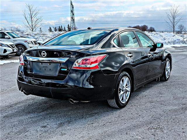 2015 Nissan Altima 2.5 SV (Stk: FN389504) in Bowmanville - Image 6 of 28