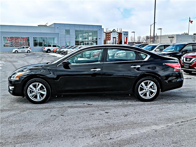 2015 Nissan Altima 2.5 SV (Stk: FN389504) in Bowmanville - Image 3 of 28