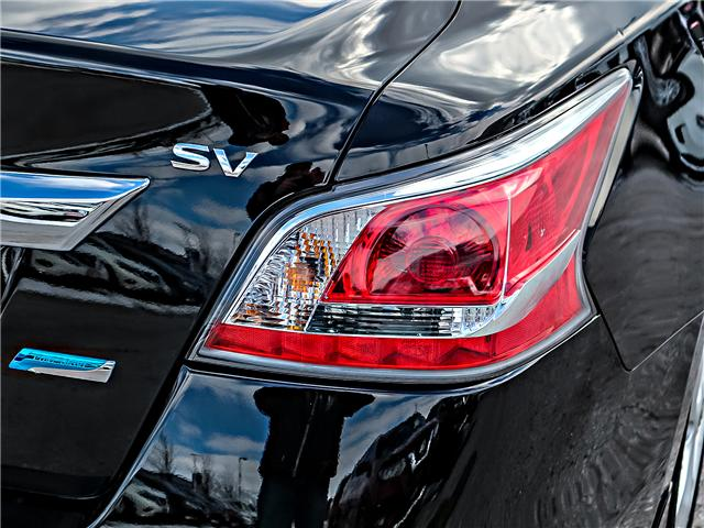 2015 Nissan Altima 2.5 SV (Stk: FN389504) in Bowmanville - Image 13 of 28