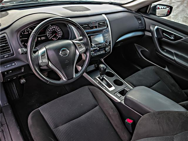 2015 Nissan Altima 2.5 SV (Stk: FN389504) in Bowmanville - Image 19 of 28