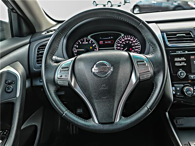 2015 Nissan Altima 2.5 SV (Stk: FN389504) in Bowmanville - Image 21 of 28