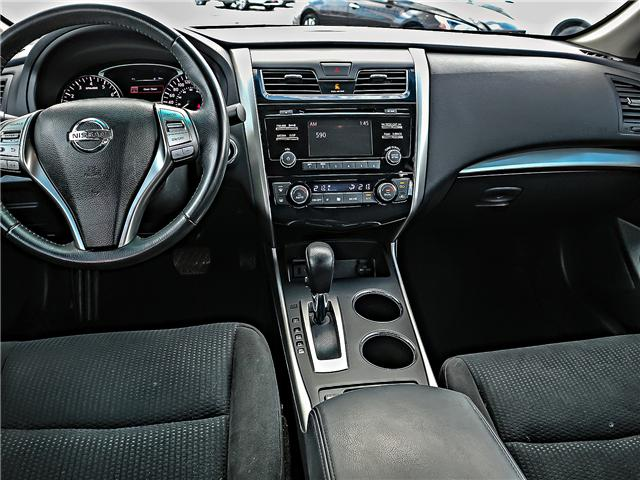 2015 Nissan Altima 2.5 SV (Stk: FN389504) in Bowmanville - Image 25 of 28