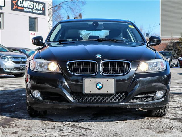 2011 BMW 328i xDrive (Stk: H6818-1) in Ottawa - Image 2 of 25