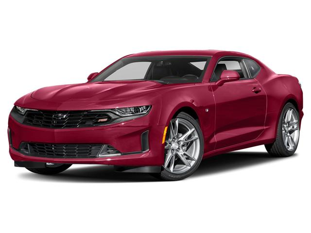 2019 Chevrolet Camaro 1SS (Stk: C9F001) in Mississauga - Image 1 of 9