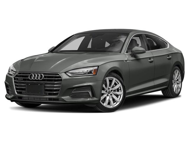 2019 Audi A5 45 Progressiv (Stk: AU6491) in Toronto - Image 1 of 9