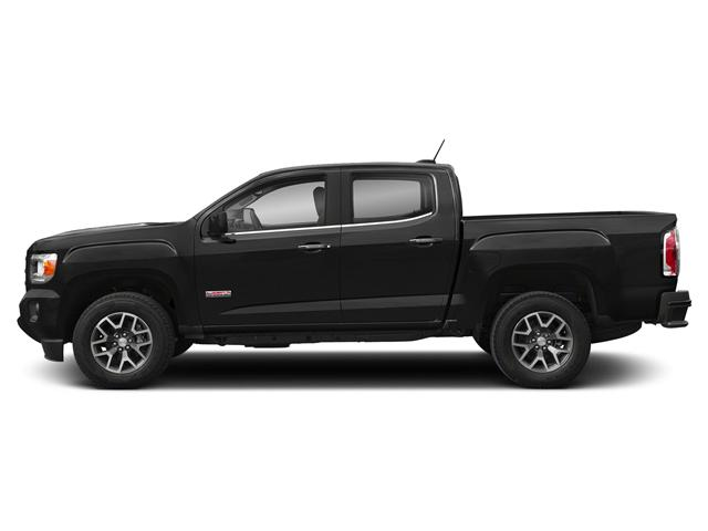 2019 GMC Canyon All Terrain w/Cloth (Stk: 98022A) in Coquitlam - Image 2 of 10