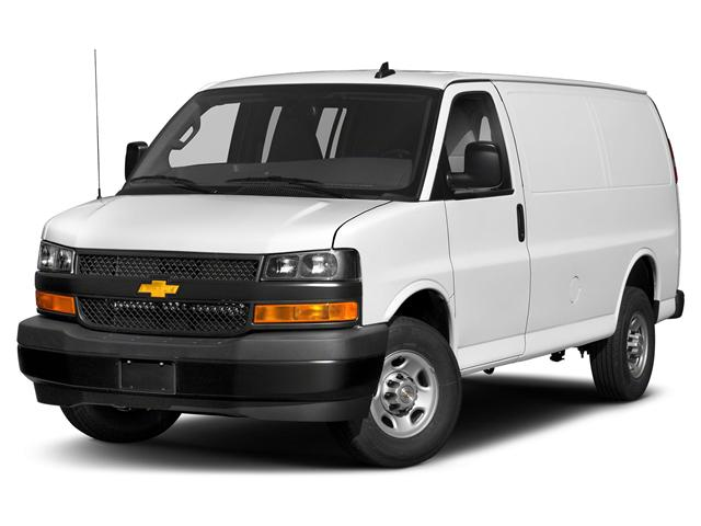 2018 Chevrolet Express 2500 Work Van (Stk: 189646) in Coquitlam - Image 1 of 8