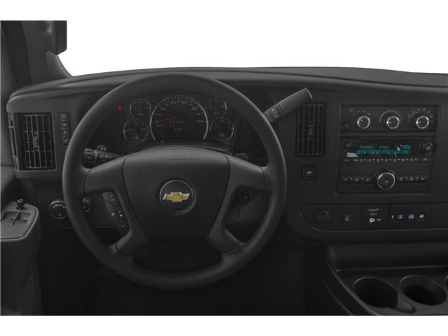2018 Chevrolet Express 2500 Work Van (Stk: 189650) in Coquitlam - Image 4 of 8