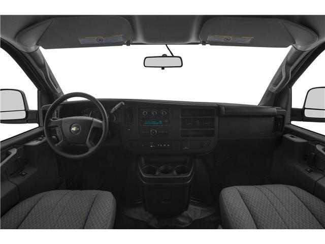 2018 Chevrolet Express 2500 Work Van (Stk: 189650) in Coquitlam - Image 5 of 8