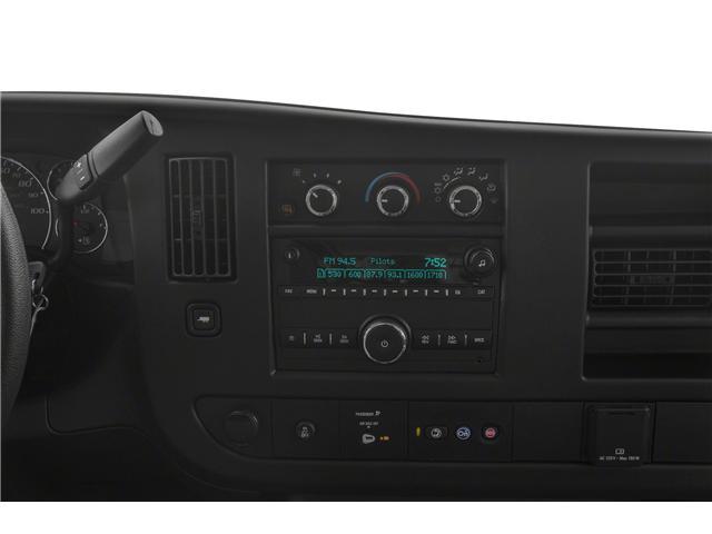 2018 Chevrolet Express 2500 Work Van (Stk: 189650) in Coquitlam - Image 7 of 8