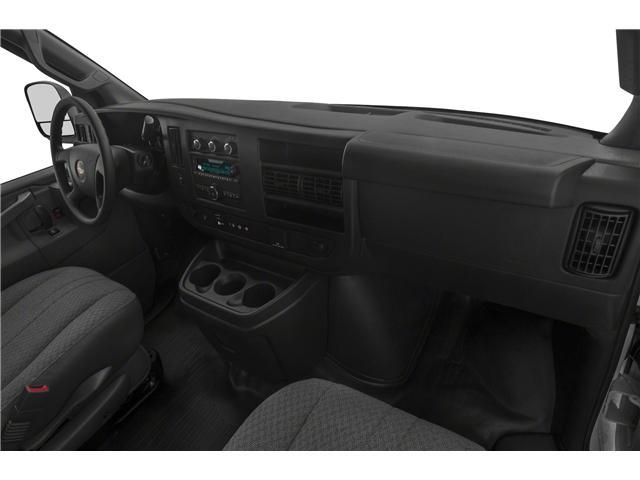 2018 Chevrolet Express 2500 Work Van (Stk: 189650) in Coquitlam - Image 8 of 8