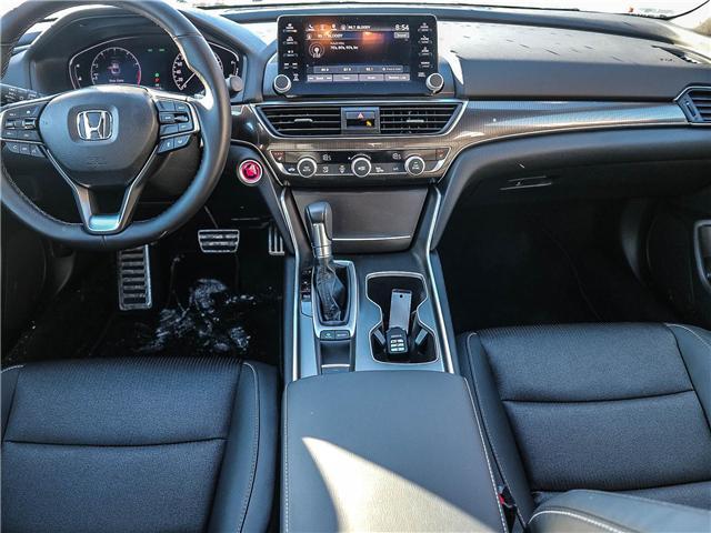 2018 Honda Accord Sport (Stk: H7494-0) in Ottawa - Image 15 of 27