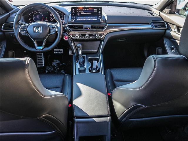 2018 Honda Accord Sport (Stk: H7494-0) in Ottawa - Image 17 of 27