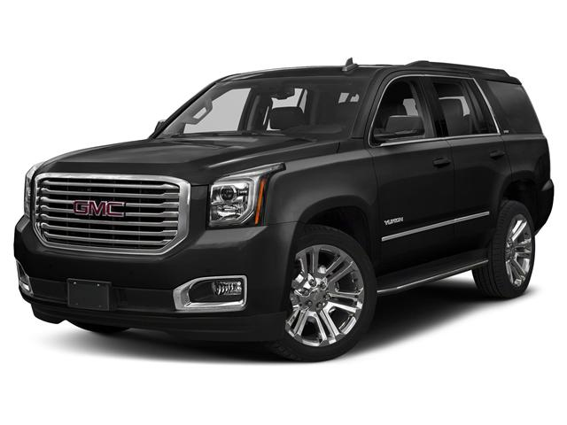2018 GMC Yukon SLT (Stk: 189663) in Coquitlam - Image 1 of 9