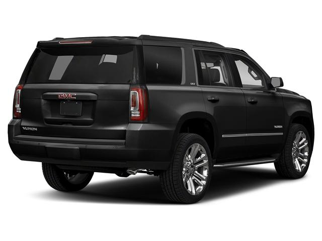 2018 GMC Yukon SLT (Stk: 189663) in Coquitlam - Image 3 of 9