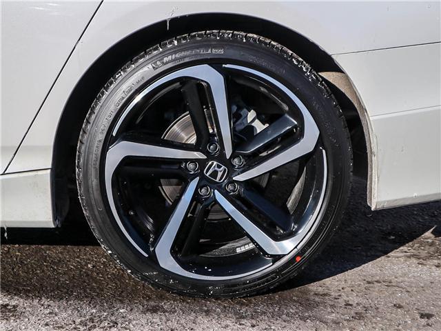 2018 Honda Accord Sport (Stk: H7494-0) in Ottawa - Image 23 of 27
