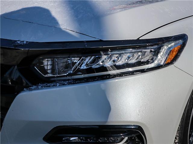 2018 Honda Accord Sport (Stk: H7494-0) in Ottawa - Image 24 of 27