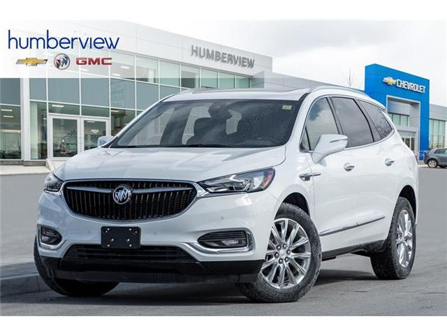 2019 Buick Enclave Premium (Stk: B9R022) in Toronto - Image 1 of 22