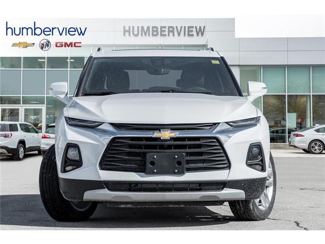 2019 Chevrolet Blazer 3.6 True North (Stk: 19BZ003) in Toronto - Image 2 of 22