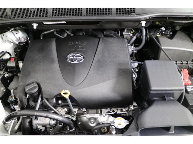 2019 Toyota Sienna 7-Passenger (Stk: 291037) in Markham - Image 9 of 17