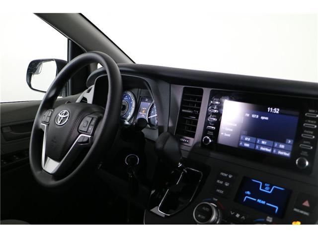2019 Toyota Sienna 7-Passenger (Stk: 291037) in Markham - Image 11 of 17