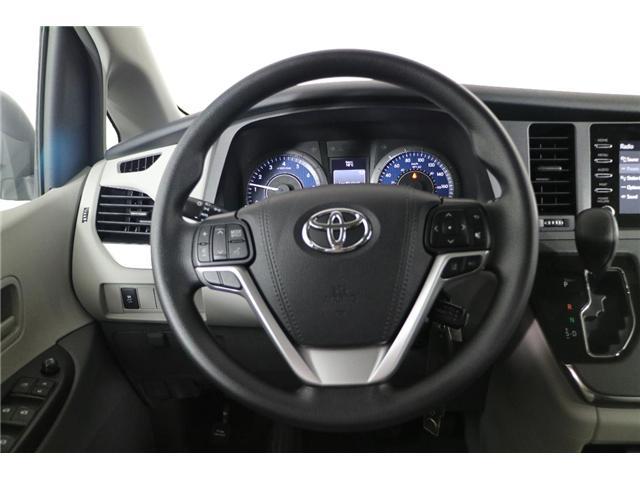 2019 Toyota Sienna 7-Passenger (Stk: 291037) in Markham - Image 12 of 17