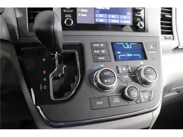2019 Toyota Sienna 7-Passenger (Stk: 291037) in Markham - Image 13 of 17