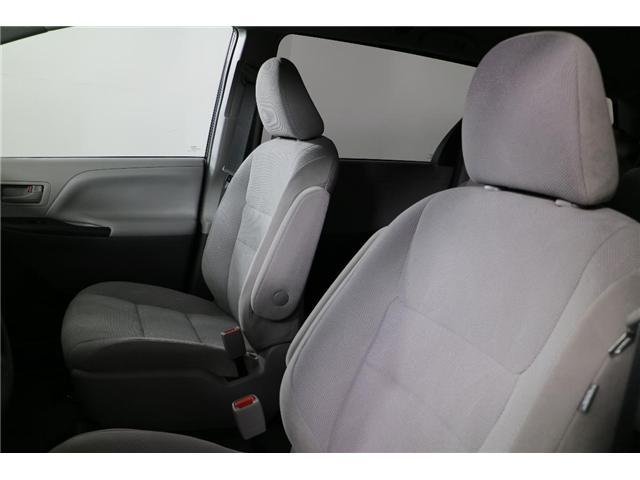 2019 Toyota Sienna 7-Passenger (Stk: 291037) in Markham - Image 14 of 17