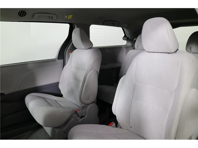2019 Toyota Sienna 7-Passenger (Stk: 291037) in Markham - Image 15 of 17