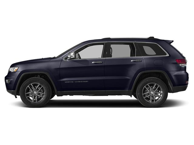 2019 Jeep Grand Cherokee Limited (Stk: 19249) in Pembroke - Image 2 of 9