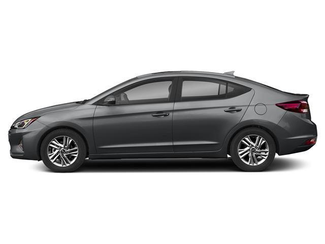 2019 Hyundai Elantra Preferred (Stk: EA19037) in Woodstock - Image 2 of 9