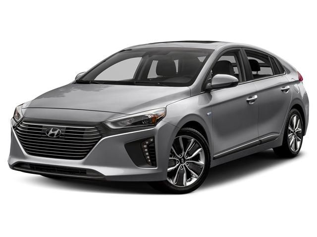 2019 Hyundai Ioniq Hybrid Preferred (Stk: QH19004) in Woodstock - Image 1 of 9