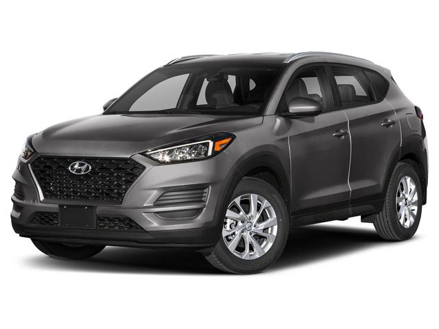 2019 Hyundai Tucson Essential w/Safety Package (Stk: TN19049) in Woodstock - Image 1 of 9
