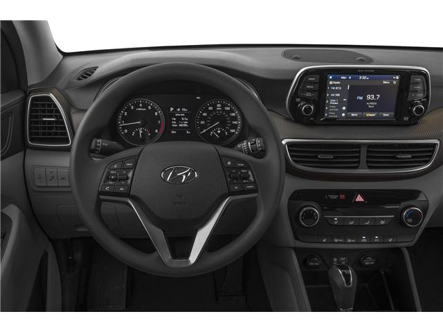 2019 Hyundai Tucson Essential w/Safety Package (Stk: TN19049) in Woodstock - Image 4 of 9