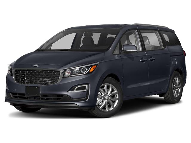2019 Kia Sedona LX (Stk: KS293) in Kanata - Image 1 of 9