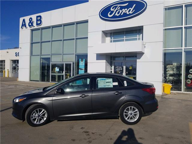 2018 Ford Focus SE (Stk: 18734) in Perth - Image 2 of 13