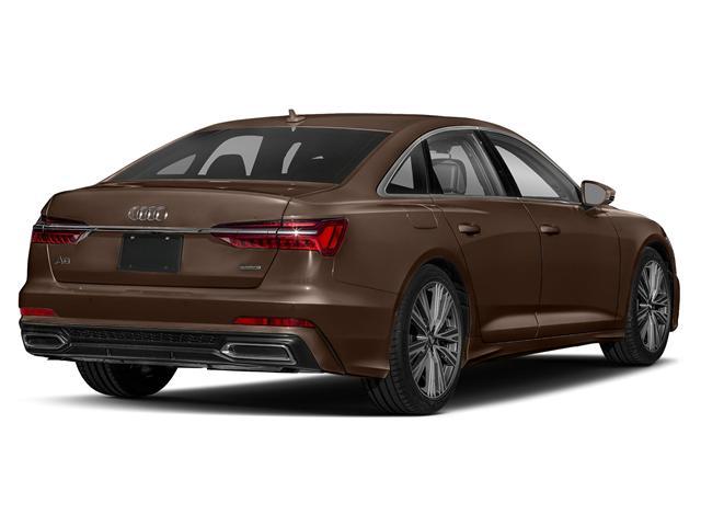 2019 Audi A6 55 Progressiv (Stk: 190449) in Toronto - Image 3 of 9