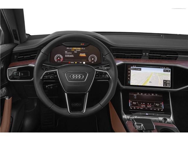 2019 Audi A6 55 Progressiv (Stk: 190449) in Toronto - Image 4 of 9