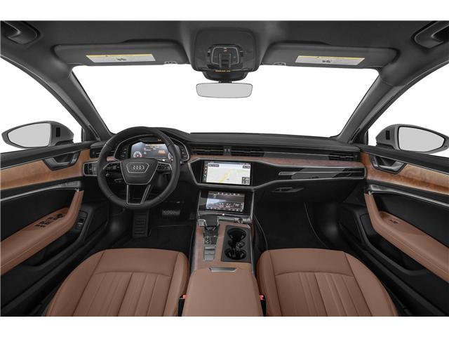2019 Audi A6 55 Progressiv (Stk: 190449) in Toronto - Image 5 of 9