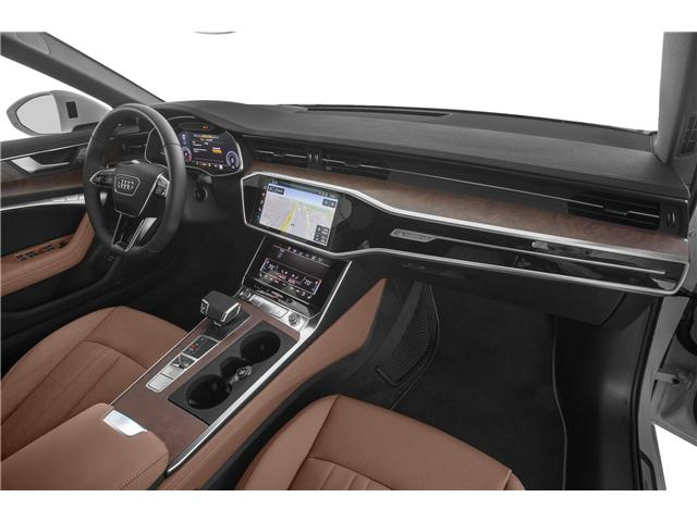 2019 Audi A6 55 Progressiv (Stk: 190449) in Toronto - Image 9 of 9