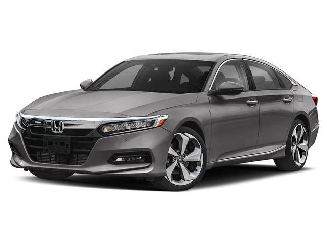 2019 Honda Accord Touring 1.5T (Stk: U843) in Pickering - Image 1 of 9