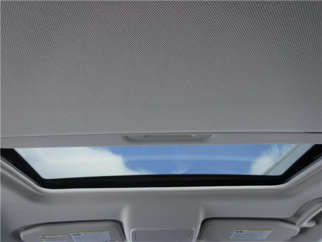 2019 Ford EcoSport SES (Stk: 19-32) in Kapuskasing - Image 8 of 13