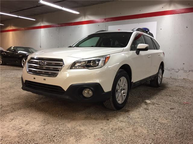 2015 Subaru Outback 2.5i Touring Package (Stk: P240) in Newmarket - Image 1 of 19