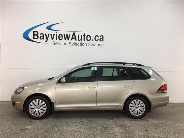 2014 Volkswagen Golf 2.0 TDI Trendline (Stk: 34487W) in Belleville - Image 1 of 26