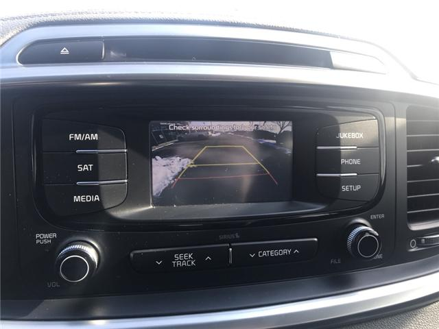 2016 Kia Sorento 2.0L EX (Stk: 1592W) in Oakville - Image 19 of 25