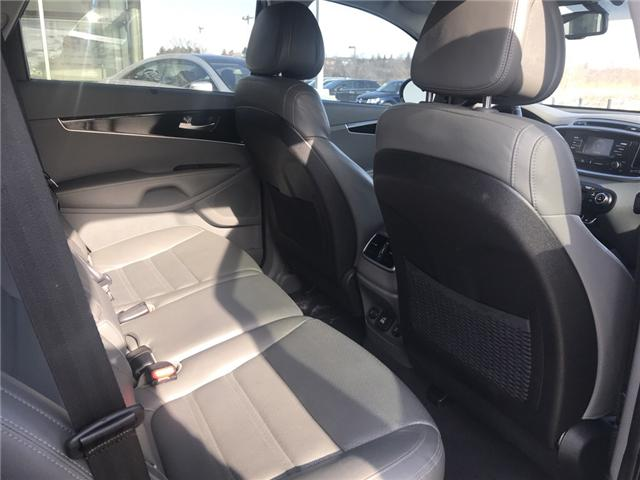2016 Kia Sorento 2.0L EX (Stk: 1592W) in Oakville - Image 14 of 25