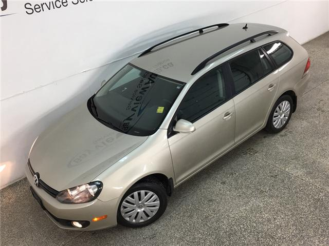 2014 Volkswagen Golf 2.0 TDI Trendline (Stk: 34487W) in Belleville - Image 2 of 26
