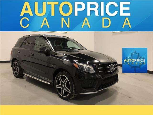 2016 Mercedes-Benz GLE-Class Base (Stk: H0150) in Mississauga - Image 1 of 28